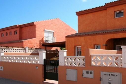 house in Corralejo