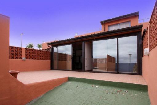 Elegant House In Caleta De Fuste
