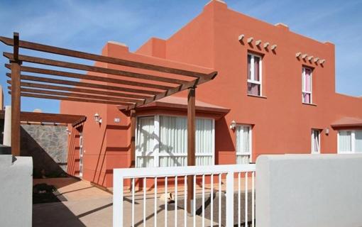 villa in Corralejo