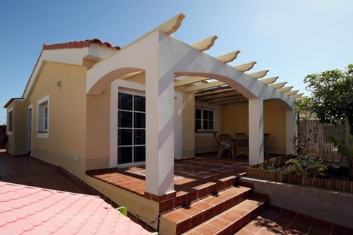 house in Caleta de Fuste for sale