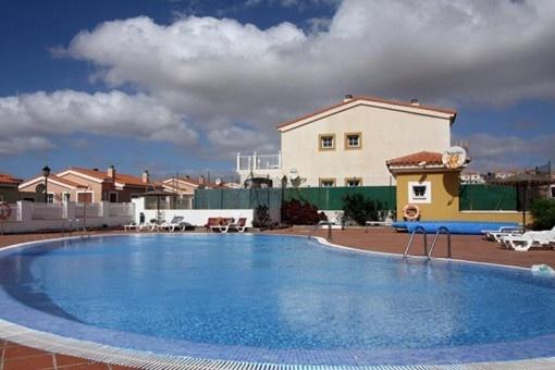 Community swimming-pool