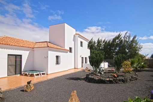 house in Lajares