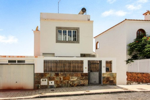 house in Maspalomas